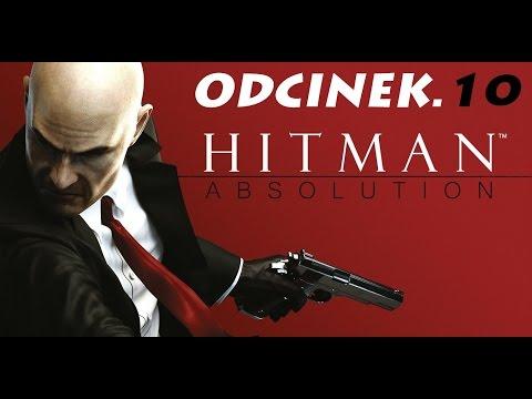 Hitman Absolution [#10] - Strefa Testów | Let's Play/Zagrajmy w |