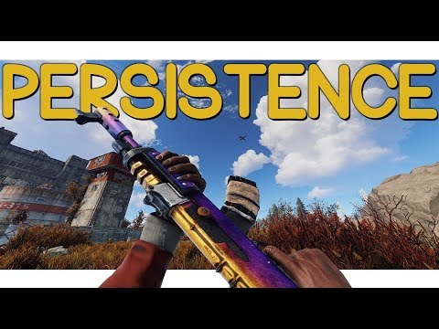 Rust - Down But Not Out! (solo) thumbnail