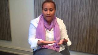 Philadelphia College Prep Roundtable Testimonial - Karen Campbell Testimonial.wmv