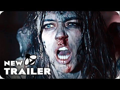 Play THE HERETICS Trailer (2017) Horror Movie