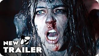 THE HERETICS Trailer (2017) Horror Movie