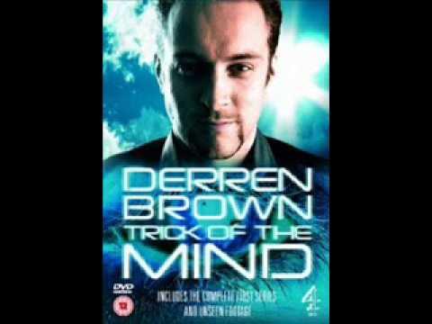 Derren Brown: Trick Of The Mind (Theme)