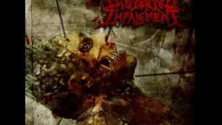 Distorted Impalement-Austria`s Finest In Brutality