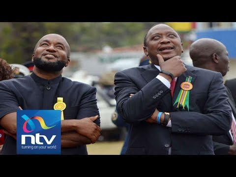 Governor Joho hosts President Uhuru, to open Mombasa agricultural show