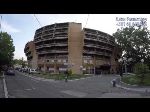 Cash Production: Vrnjačka Banja - Specijalna bolnica Merkur (maj 2016)