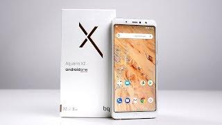 Unboxing: BQ Aquaris X2 (Deutsch) - Geheimtipp für 319€? | SwagTab