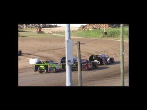 Joe Rokos UMP Modified Dash 7/29/17 Merritt Speedway