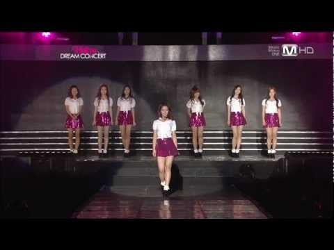 [HD] A Pink - I Don't Know (Mollayo)