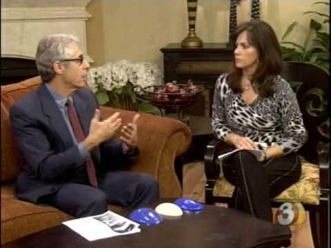Dr. Marvin Borsand discusses breast augmentation