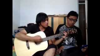 Davichi ft. T-ARA - We Were In Love 우리 사랑했잖아 Cover Acoustic Version