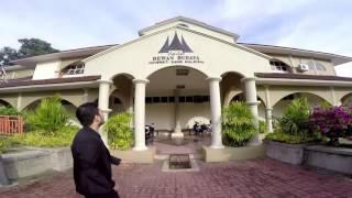 Universiti Sains Malaysia - Polaroid USM