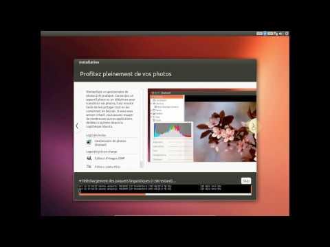 Installer Ubuntu dans VirtualBox