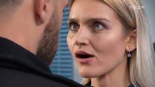"""""""Na sygnale"""" – Kobieta w kitlu – scena z odc.251"""