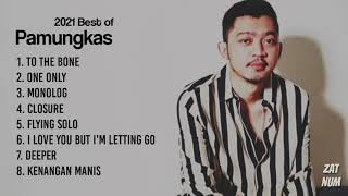Download Pamungkas - Best of 2021 & To The Bone Album | Recommended Album