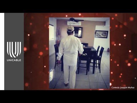 Martha Figueroa presenta pruebas de Juan Gabriel, ¿vivo? | Con Permiso | Unicable