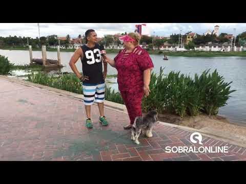 Conhecendo Sobral com Tia Fofinha