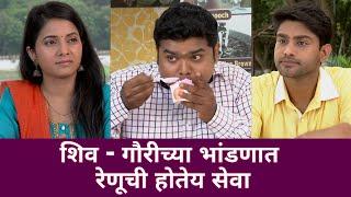 Kahe Diya Pardes - Episode 52  - May 22, 2016 - Webisode