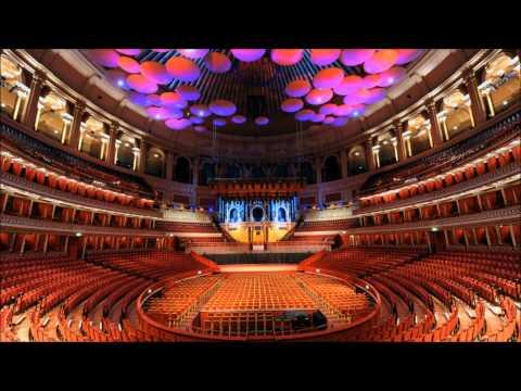 Acústica en salas de conciertos.