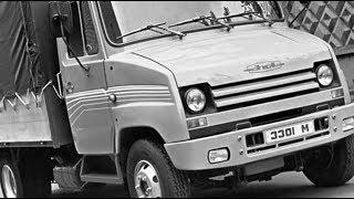 ЗИЛ-5301 «Бычок». Последняя надежда московского автогиганта