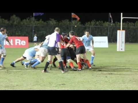 #8 Rugby Classic Bermuda November 11 2011