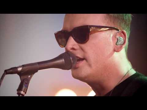 Alkaline Trio  Radio  @ Guitar Center 2013