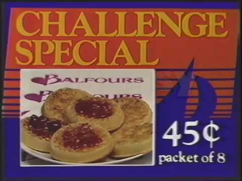 Aussie TV Commercial Breaks Part 44 (SAS-10, 1984)
