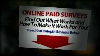 Surveys paid south africa + online free