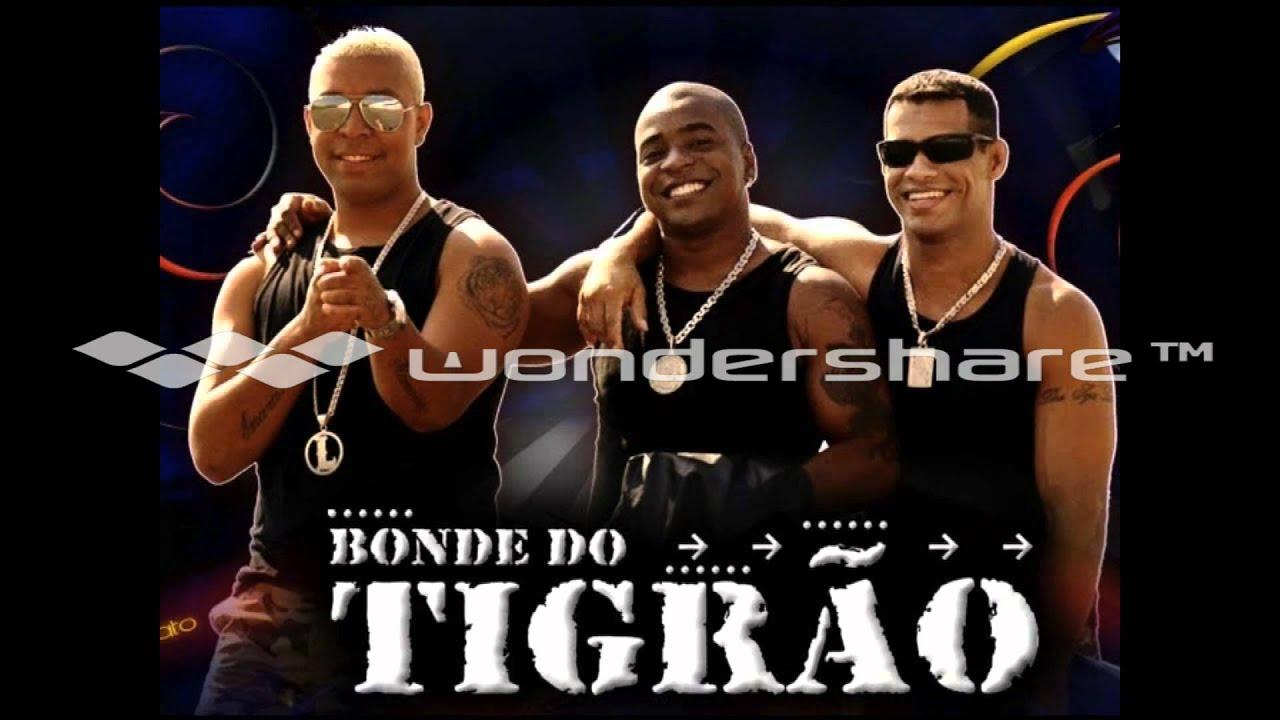 TCHUTCHUCA - Bonde do Tigrão - LETRAS.COM