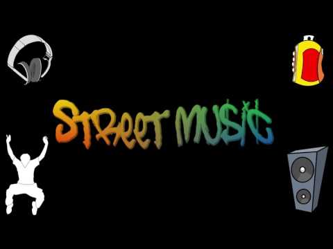 Street Music Compilation (Hip-hop Style)