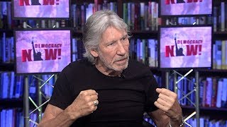 Pink Floyd Founder Roger Waters: BDS is One of