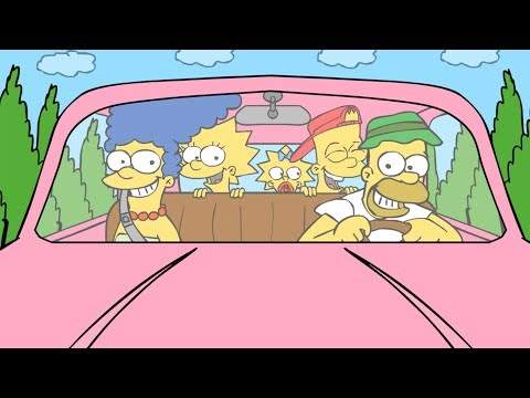 I'm Sorry, Lisa (The Simpsons)из YouTube · Длительность: 1 мин40 с