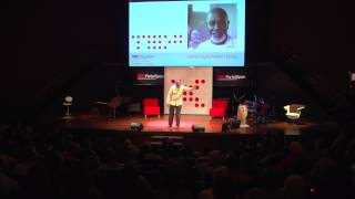 All of us are guilty: Fr. Clyde Harvey at TEDxPortofSpain