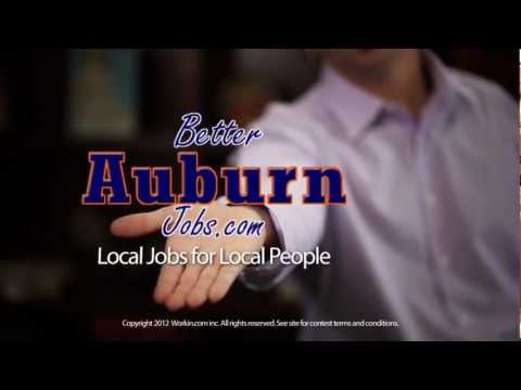 Auburn Georgia Jobs, Employment | Issues