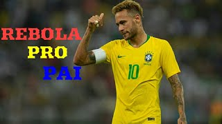 Baixar Neymar Jr - VAI REBOLA PRO PAI, NOVINHA VAI - (MC KEVIN O CHRIS)