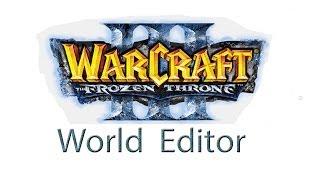 Что такое World Editor? И для чего он нужен?