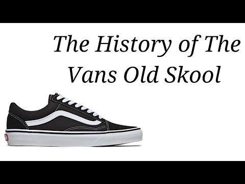 old skool sizing