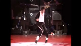 Michael Jackson — Billie Jean (Live in Bucharest, October 1st, 1992) [Mixed Version]