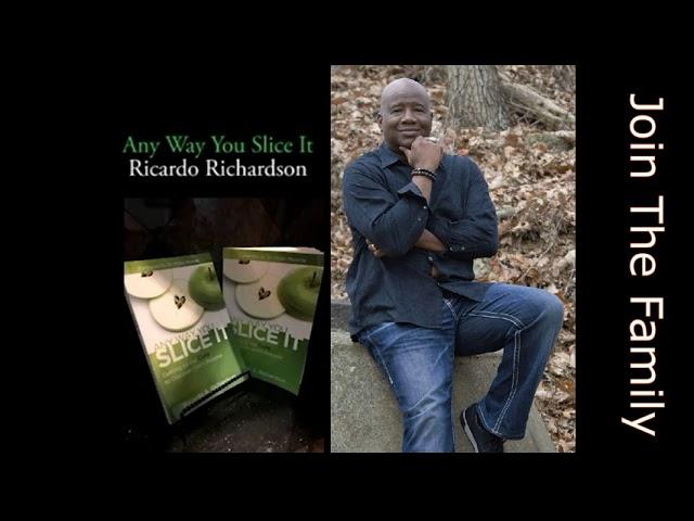 Join The Family | Ricardo Richardson