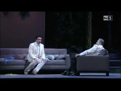 """Rolando Villazón """"Un'aura Amorosa"""" (Così Fan Tutte La Scala 2014)"""