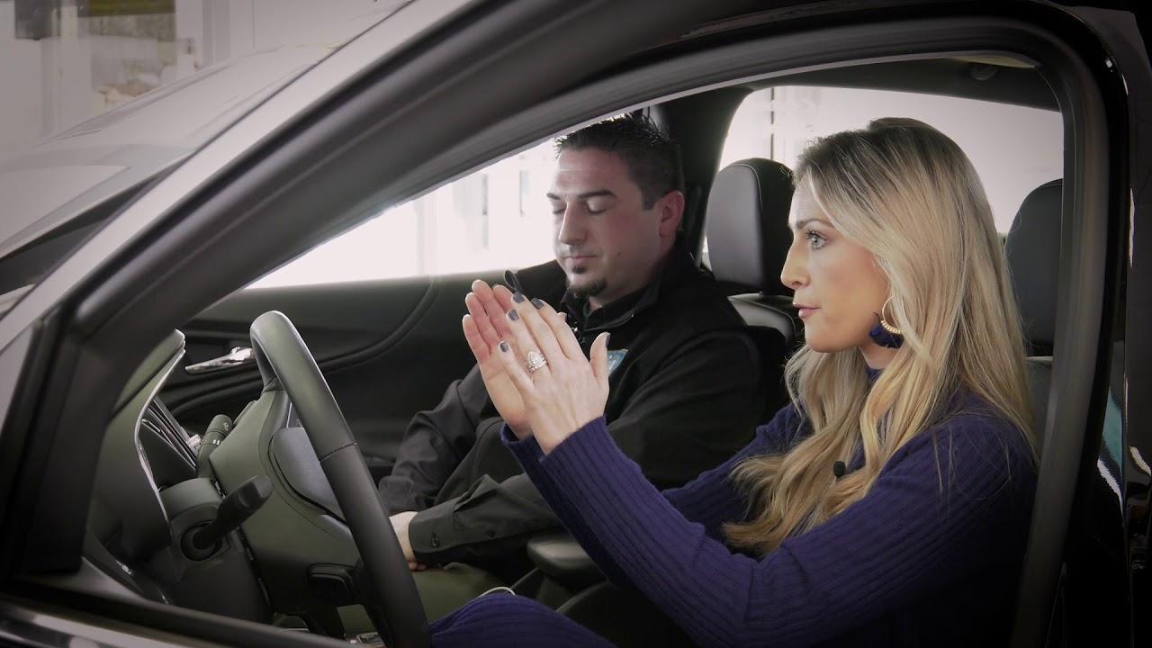 Sun Chevy Chittenango >> Car Tech Spotlight Sun Chevrolet In Chittenango Youtube