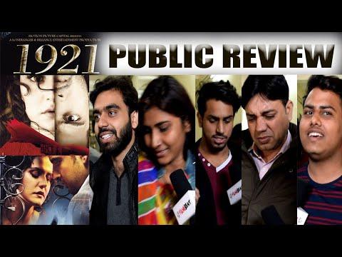 1921 Public Review: Zareen Khan | Karan Kundra | Movie Review | FilmiBeat