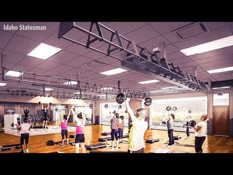 South Meridian YMCA Nears Completion