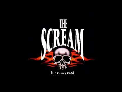 The Scream - Let It Scream (Full Album) (1991)