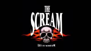 The Scream - Let It Scream (Full Album) (1991)