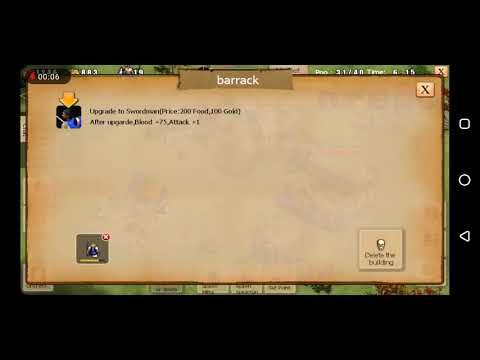 Best Game Like Age Of Empires For Android