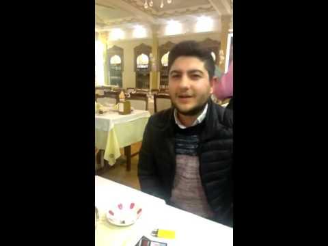 Oktay Karaman Isyan