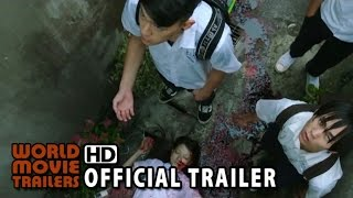 PARTNERS IN CRIME Trailer (2014) - Taiwanese Thriller Movie HD