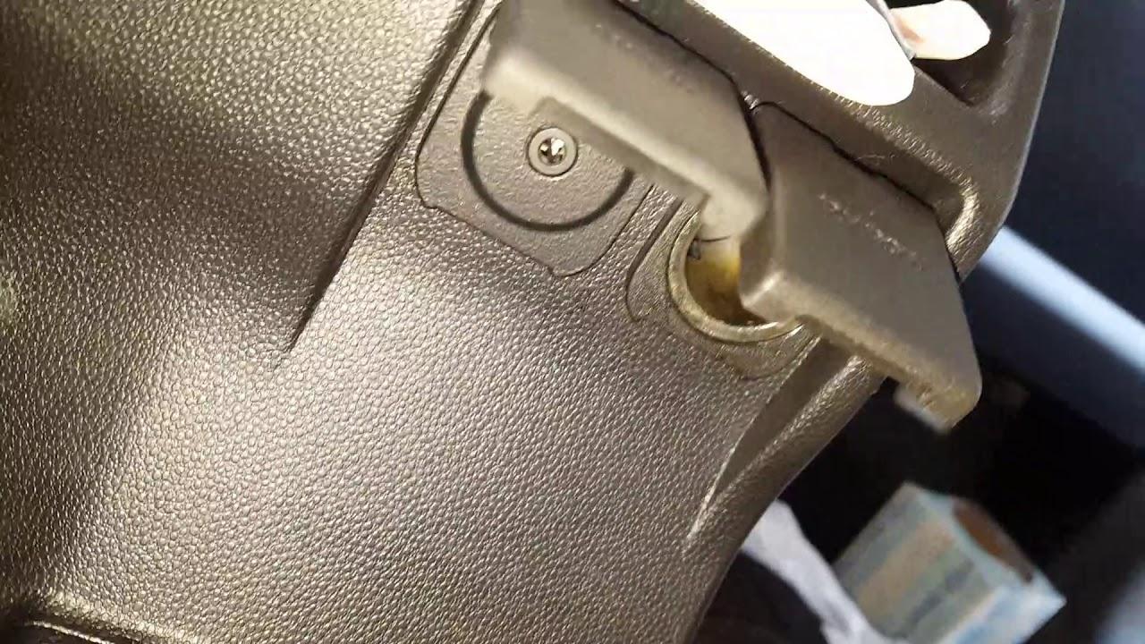 Mazda 5 Cigarette Lighter Power Outlet Fuses Youtube