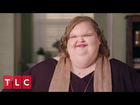 Tammy's Encouraging Progress | 1000-lb Sisters