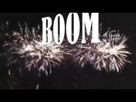 Fire Safety Song! Fireworks Parody